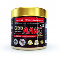 SCN Citru-AAKG - 355 grams