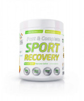 SCN Fast & Complete Sport Recovery - 480 grams