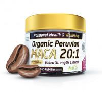 SCN Organic Peruvian Maca 20:1 Extract 94%