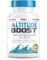 BRL Altitude Boost - 60 tablets