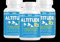 BRL Altitude Rx - 120 capsules (3 pack)