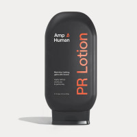 Amp Human - PR Lotion Bottle - 300 grams