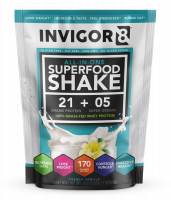 Try INVIGOR8 Superfood Shake for €2.99!