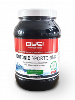 BYE! Isotonic Sportdrink - 1000 grams