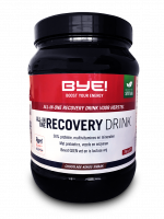 BYE! Recovery Drink - 750 grams