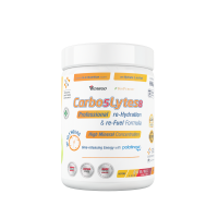 SCN CARBO5-LYTES8 - Orange - 325 grams