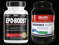 Epo-Boost + BYE! Endurance Booster