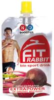 fitRABBIT BIO NO-Booster - 1 x 85 ml