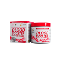 SCN Blood Booster Active15 - 280 grams