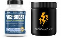 VO2-Boost + Lightning Endurance Mix Orange