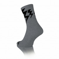 Lightning Merino Dark Grey